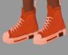 [BRI] Sneakers Orange