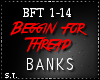 ST: Beggin For Thread
