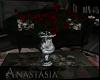 DarkShabby red roses