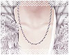 Silve Chain Necklace