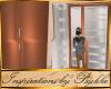 I~Cafe Fridge*Copper