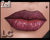LC Zell Fall Violet