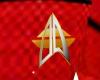 ST Renegade Comm Badge M