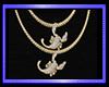 Scorpian chain