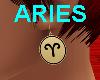 *TJ* Zodiac01 Earrings G