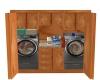 Ani Laundry cabinet 1