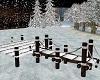 Winter~Pier