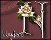 Deco Rose Sticker (N)