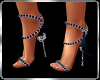 Luxury Sapphire & Dimond