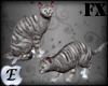 EDJ Silver Tabby Cat Enh