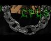 Heavy Dog Chain