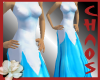 {C}BallroomGown Blue