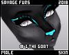 . Plagg | fur skin