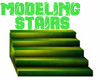Tease's Modeling Stairs2