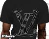 LV - Association Tee