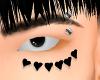 black heart piercings v2