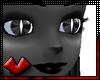 (V) Black Cat eye
