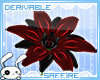 Drv Handheld Flower R