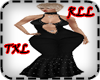 KPR::Txl/RllBlack Catsui
