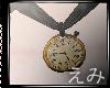 えみ| O'clock cameo