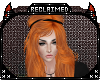 {R} Rudenia Ginger