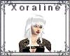 (XL)Platinum Paula