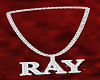 Ray Silver Bling Req