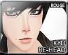 |2' Kyo's Head II  [RE]