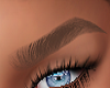 Blonde Eyebrow