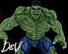 !D Anim. Hulk Furniture
