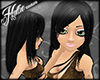 [Hot] Black Anastasia