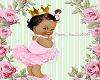 Princess Anna QuickSilvr