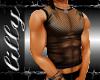 Mesh Muscle vest