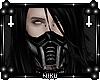 *CyberGoth Mask ~M~