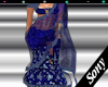 *DS*Saree >Blue