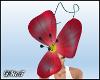 D- Roxy Rose Headress