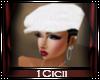 White Hat B/Hair