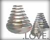 .LOVE. W.L. Lanterns 1