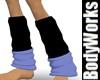 Curvacious Leg Warmers