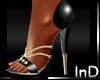 IN} Trousseau Noir Heels