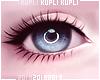 $K Alice Blue Eyes