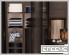 ENC. LUXURY CLOSET