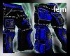 [GEL] Stylez Lyfe Blu ~F