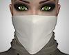 Rag Mask Mesh
