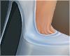 Lati Blue Heels
