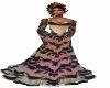 LS Lace Dress