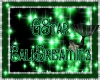 GStar * Green Particle