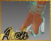 A-Festive-Heels-Green
