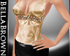 BB Casual Gold