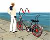 N71 bike, industrial